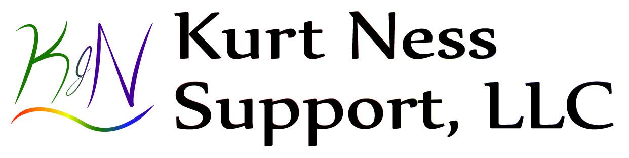 Kurt Ness Support, LLC